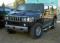 2003-2009 Hummer (All H2 Models) Factory Air Suspension