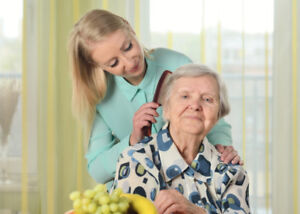 Affordable HomeCare (PSW)
