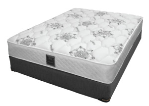 Brand New Quality QUEEN MATTRESS SET + Free Delivery