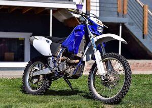 2002 WR250F