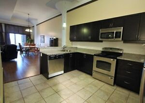 Fully Furnished 2 Bedroom Condo For Rent Cornwall Ontario image 4