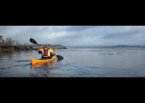 Boreal Baffin P3 Kayak