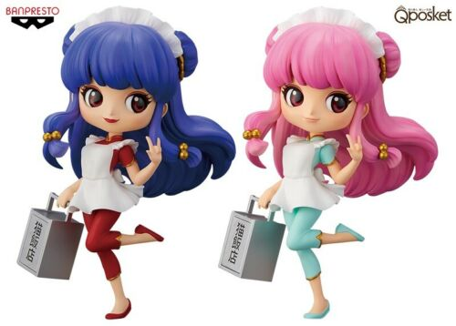"Q Posket Ranma 1/2 Shampoo 6"" PVC figure Banpresto (100% authentic)"
