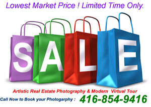 Attention to Realtors Across GTA- Big Promotion Started!