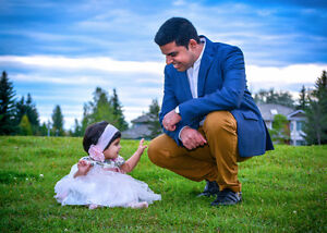 Professional photography and wedding planning made affordable! Edmonton Edmonton Area image 8