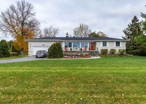Waterfront with In-law suite! Cornwall Ontario image 1