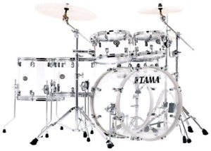 Looking to trade a acoustic kit for an electronic drum kit