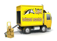 ARE YOU MOVING? WE CAN HELP YOU! Best rate in CALGARY