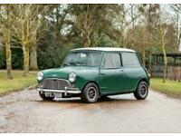 1964 Austin Mini COOPER MK. I (997CC) Hatchback Petrol Manual