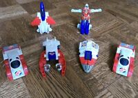 1980's TOMY Transformers