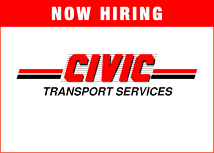Owner Drivers – WANTED Clayton Monash Area Preview