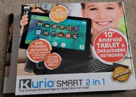 Kurio Smart 2 in 1 Tablet