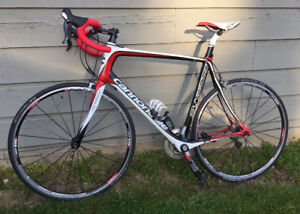 Cannondale Synapse 59cm Asking $1500.00 OBO