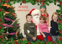 Christmas Mini Session Package
