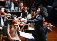 Cinema in Concert w/ China Broadcasting Film Symphony Orchestra