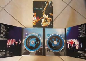 Pearl Jam Live at the Garden DVD   CDs & DVDs   Gumtree