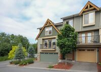 Whistler inspired Townhomes Children and pets OK -- No Rentals