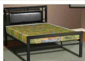 Double Bed frame & Mattress /delivery available