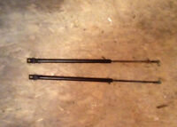 Vw Corrado Tail Gate Hatch Lift Support Shock 89-95 OEM