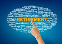 Are you Retired?- Research Participants Needed