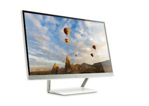 HP Pavilion 25xw - LED monitor - Full HD (1080p) - 25""