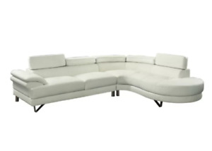 New Sectional, Sofa / Couch
