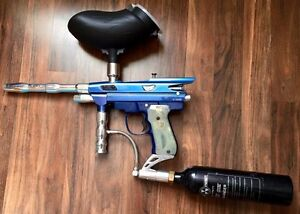 3 paintball markers for sale