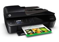 HP All in one Printer Hardly used