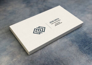 Printing & Design Services - Business Cards, Postcards, Booklets