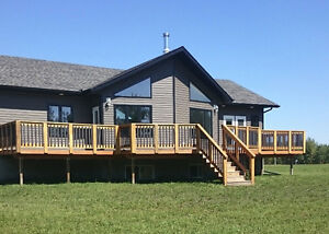 Redwater Area Country Living