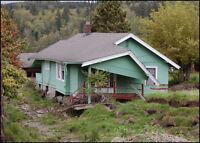 Nous achetons maison, duplex, 3plex, etc en argent comptant!!