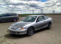 2000 Chevrolet Cavalier Coupe good condition