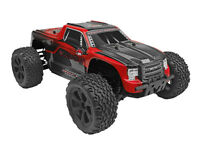 Blackout XTE - Waterproof 4WD RC Monster Truck - RC Car