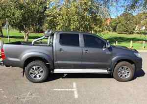 2011 Toyota Hilux Ute **12 MONTH WARRANTY** Derrimut Brimbank Area Preview