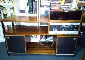 Vintge Stereo Gram AM Radio 1975 Swan View Swan Area Preview
