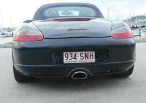 2003 Porsche Boxster Coupe **12 MONTH WARRANTY** Coopers Plains Brisbane South West Preview