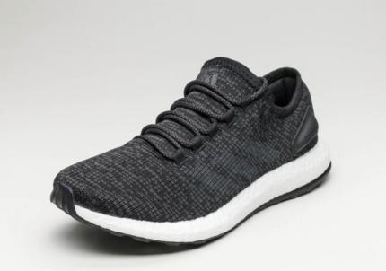 Adidas Pureboost 3.0 Mens US10.5 Black rrp$200