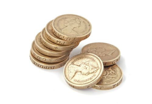 British Coins Buying Guide