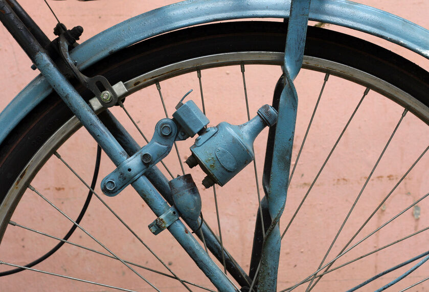 Fahrrad-Dynamos - darauf sollten Sie bei der Auswahl achten
