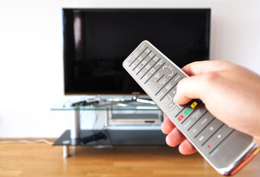 TV-Racks: Trends 2014