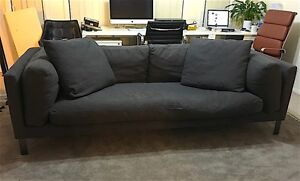 Large Freedom Sofa (Can delivery) Prestons Liverpool Area Preview