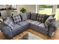 BRAND NEW VERONA CHESTERFIELD DESIGN SOFA AVAILABLE IN CORNER AND 3+2 SOFA BOOK YOUR ORDERS NOW