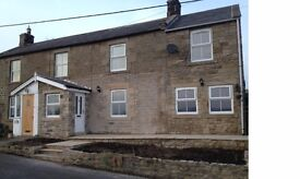 Large 3 Bed House to rent on outskirts of Haydon Bridge