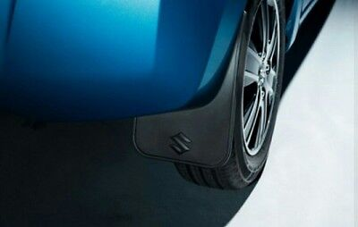Wheels N Bits Suzuki Logo Universal Van Mudflaps Front Rear Carry Supercarry Mud Flap Guard