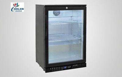 New 24 Under Counter Bar Cooler Fridge Model Bb-1 Beer Liquor Refrigerator Nsf