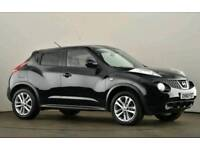 Nissan juke only 65K from new