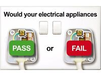 Essex PAT Testing Ltd 40 tests for £59.00. No VAT No call out. All of Essex covered. City & Guilds