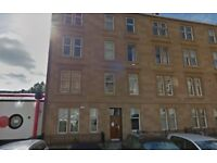 Traditional 2 bedroom 2nd floor Flat in Garfield Street Dennistoun - Available 12-08-2018