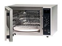 BRAND NEW!Sharp R959SLMAA R959SLMAA 900w 40Litre Convection/Grill Microwave
