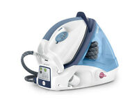 Tefal GV7341 Compact Pressurised Steam Generator Iron